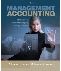 Test Bank (Complete Download) for  Management Accounting