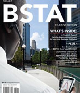 Test Bank (Complete Download) for  BSTAT