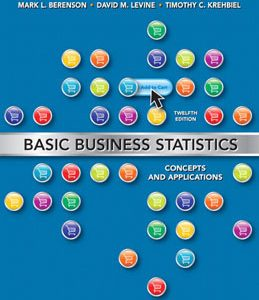 Test Bank (Complete Download) for  Basic Business Statistics