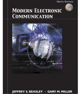 Test Bank (Complete Download) for  Modern Electronic Communication