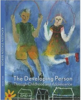Test Bank (Complete Download) for The Developing Person through Childhood and Adolescence