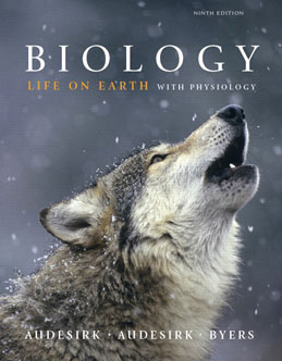 Test Bank (Complete Download) for  Biology Life on Earth with Physiology
