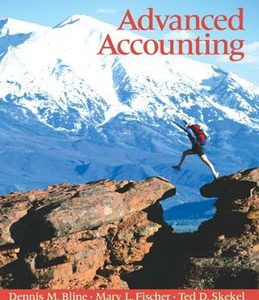 Test Bank (Complete Download) for  Advanced Accounting