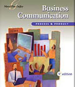 Test Bank (Complete Download) for  Business Communication Process and Product