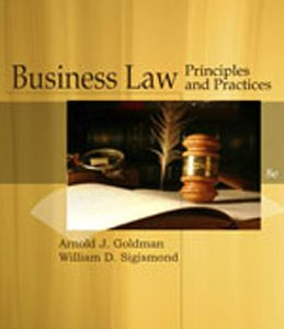 Test Bank (Complete Download) for  Business Law