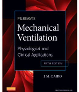 Test Bank (Complete Download) for  Pilbeams Mechanical Ventilation