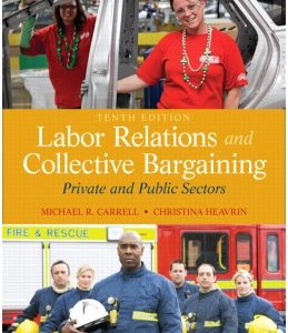 Test Bank (Complete Download) for  Labor Relations and Collective Bargaining
