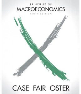 Test Bank (Complete Download) for  Principles of Macroeconomics
