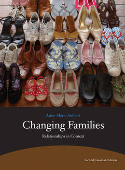 Test Bank (Complete Download) for  Changing Families Relationships in Context