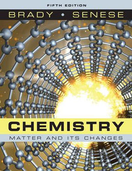 Test Bank (Complete Download) for  Chemistry The Study of Matter and Its Changes
