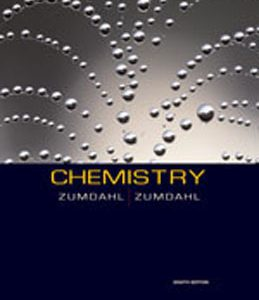 Test Bank (Complete Download) for  Chemistry