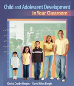 Test Bank (Complete Download) for  Child and Adolescent Development in Your Classroom