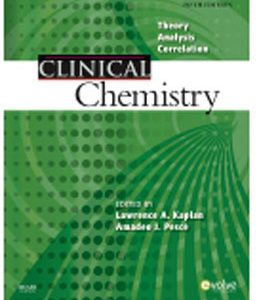 Test Bank (Complete Download) for  Clinical Chemistry