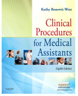 Test Bank (Complete Download) for  Clinical Procedures for Medical Assistants