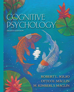 Test Bank (Complete Download) for  Cognitive Psychology