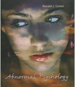 Test Bank (Complete Download) for  Abnormal Psychology