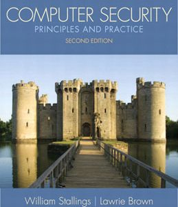 Test Bank (Complete Download) for  Computer Security Principles and Practice