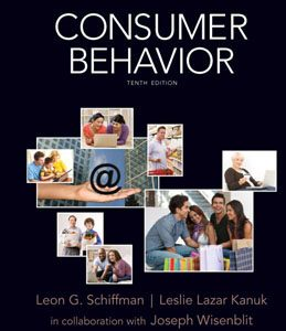 Test Bank (Complete Download) for  Consumer Behavior