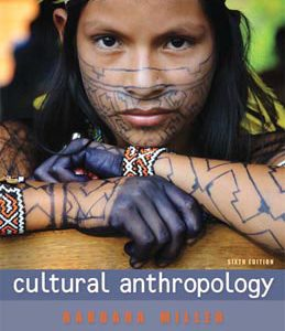 Test Bank (Complete Download) for  Cultural Anthropology