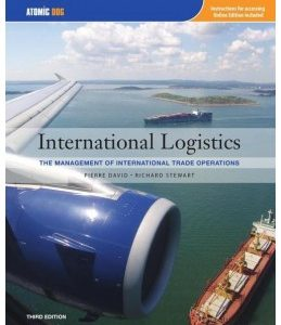 Test Bank (Complete Download) for  International Logistics Management of International Trade Operations 3rd Edition