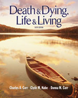 Test Bank (Complete Download) for  Death and Dying Life and Living