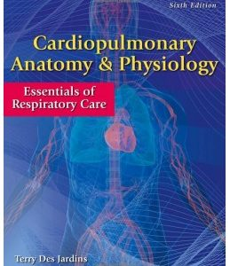 Test Bank (Complete Download) for  Cardiopulmonary Anatomy & Physiology