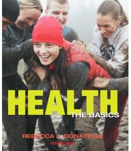 Test Bank (Complete Download) for  Health: The Basics