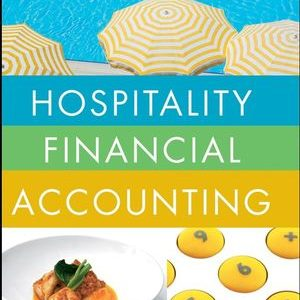Test Bank (Complete Download) for   Hospitality Financial Accounting