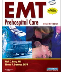 Test Bank (Complete Download) for  EMT Prehospital Care Revised