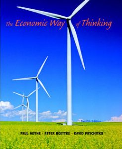 Test Bank (Complete Download) for  The Economic Way of Thinking
