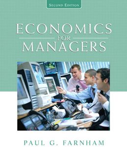 Test Bank (Complete Download) for  Economics for Managers