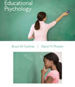 Test Bank (Complete Download) for  Educational Psychology