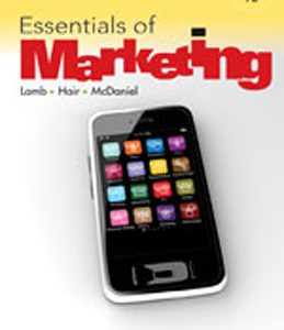 Test Bank (Complete Download) for  Essentials of Marketing