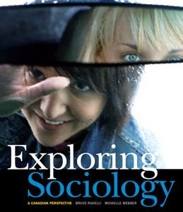 Test Bank (Complete Download) for  Exploring Sociology A Canadian Perspective