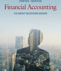 Test Bank (Complete Download) for  Financial Accounting The Impact on Decision Makers