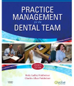 Test Bank (Complete Download) for  Practice Management for the Dental Team