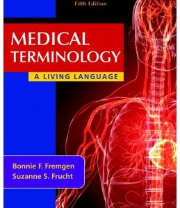 Test Bank (Complete Download) for  Medical Terminology