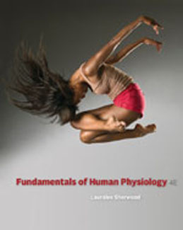 Test Bank (Complete Download) for  Fundamentals of Human Physiology