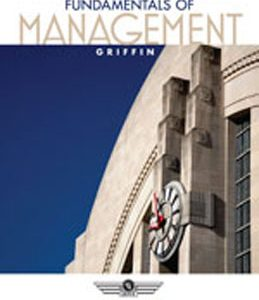 Test Bank (Complete Download) for  Fundamentals of Management