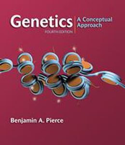 Test Bank (Complete Download) for  Genetics A Conceptual Approach