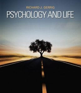 Test Bank (Complete Download) for  Psychology and Life