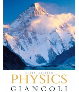 Test Bank (Complete Download) for  Physics: Principles with Applications