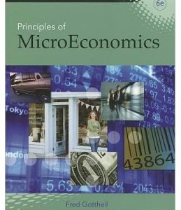 Test Bank (Complete Download) for  Principles of Microeconomics