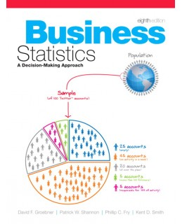 Test Bank (Complete Download) for  Business Statistics: A Decision-Making Approach