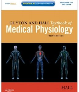 Test Bank (Complete Download) for  Guyton and Hall Textbook of Medical Physiology