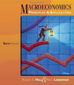 Test Bank (Complete Download) for  Macroeconomics: Principles and Applications