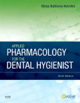 Test Bank (Complete Download) for  Applied Pharmacology for the Dental Hygienist
