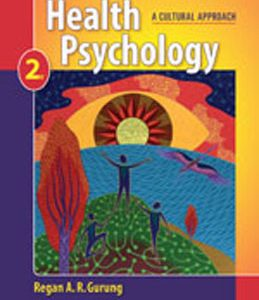 Test Bank (Complete Download) for  Health Psychology A Cultural Approach