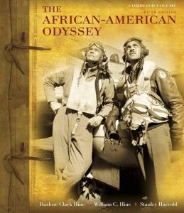 Test Bank (Complete Download) for  The African American Odyssey