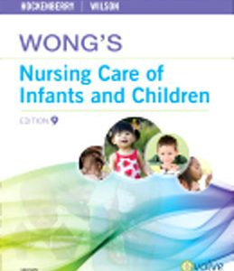 Test Bank (Complete Download) for  Wongs Nursing Care of Infants and Children